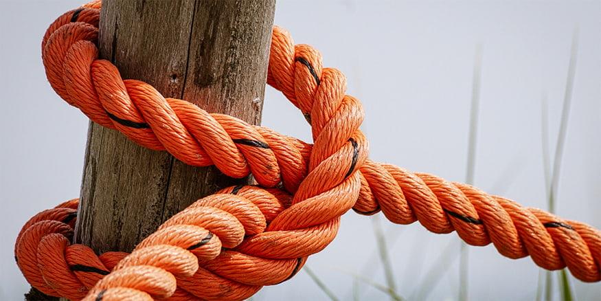 Rope - Camping Tips