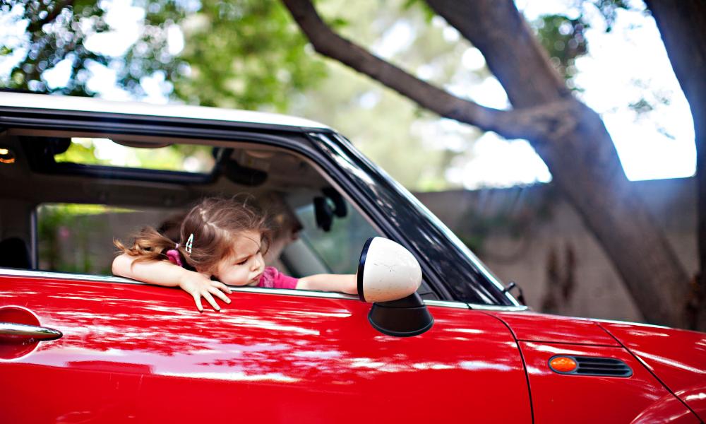 Car Activities