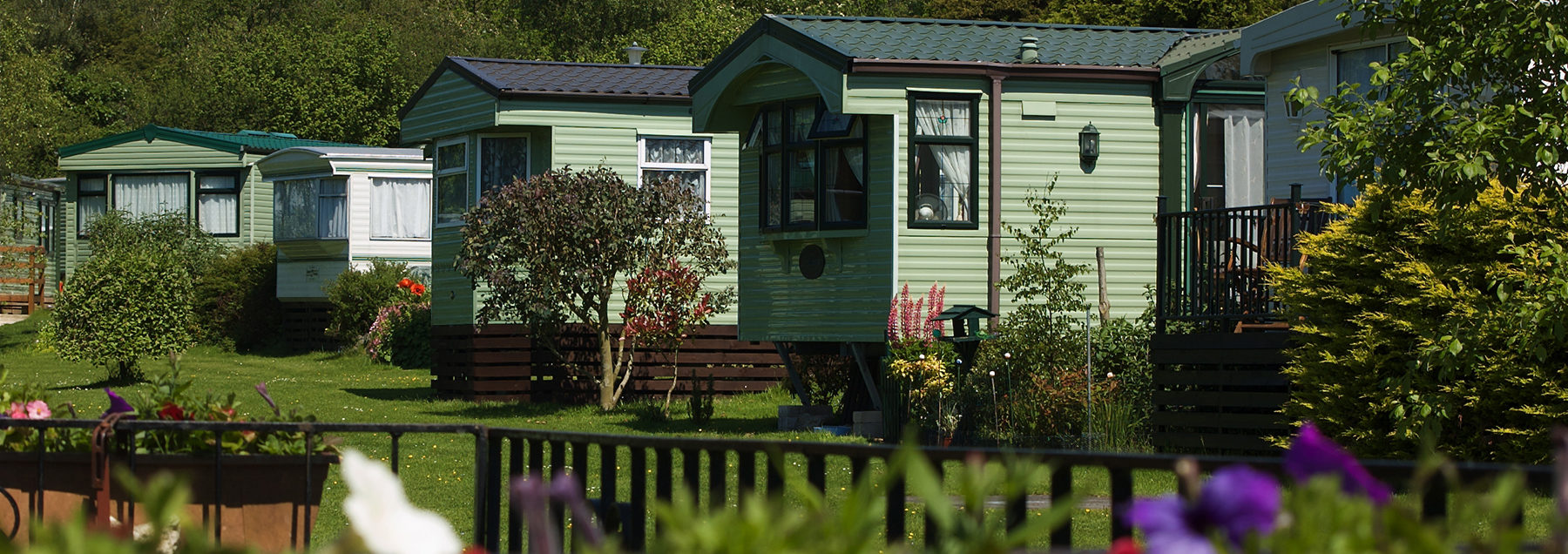 static caravans for sale lake district cumbria fell end
