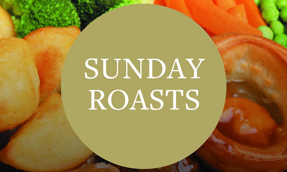 Bridlington Links Sunday Roasts