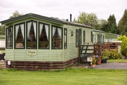 static caravan holidays across the uk pure leisure