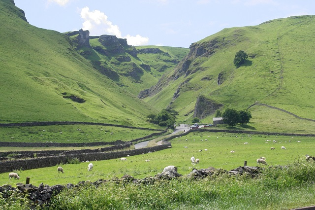 peak_district - Beautiful Landscapes
