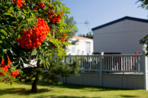 silverhill holiday park, linconshire