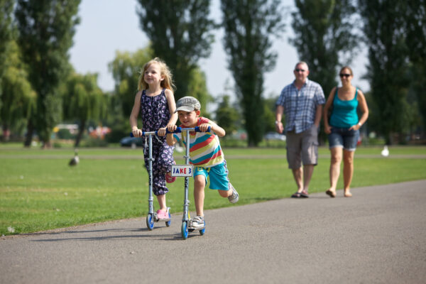 063 Billing Aquadrome Holiday Parks Northamptonshire
