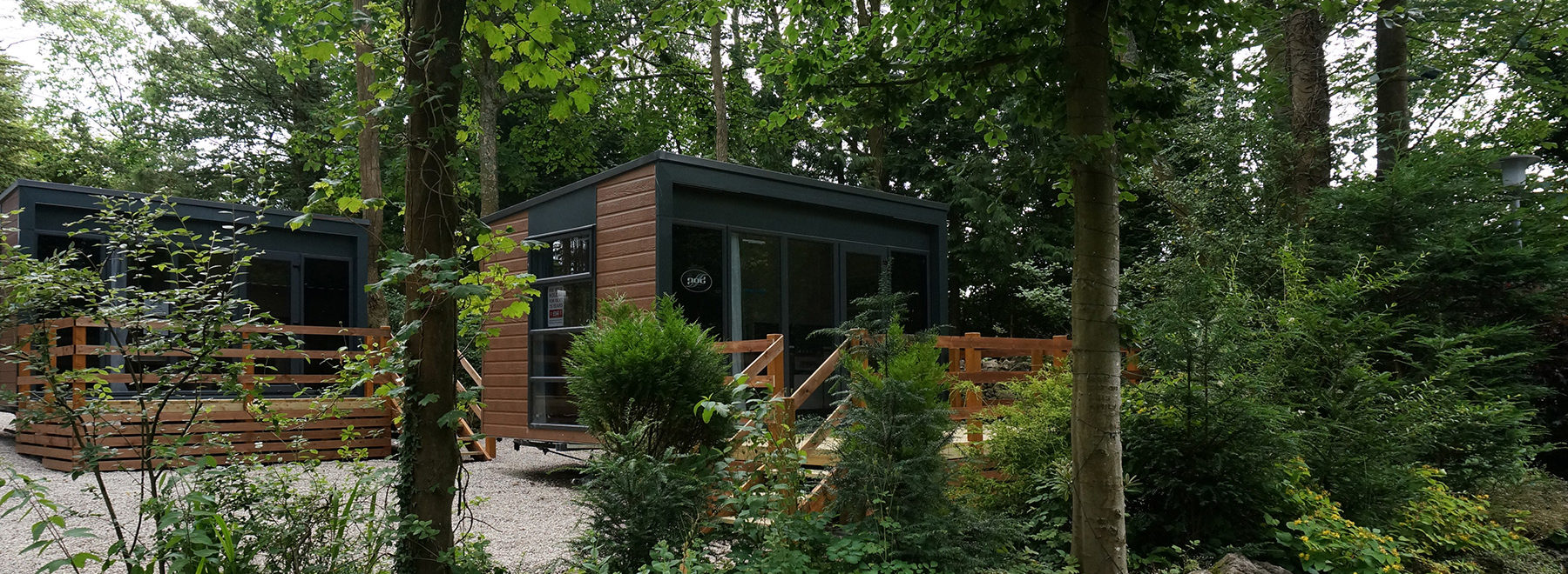 Luxury Camping Pod at Fell End, Lake District