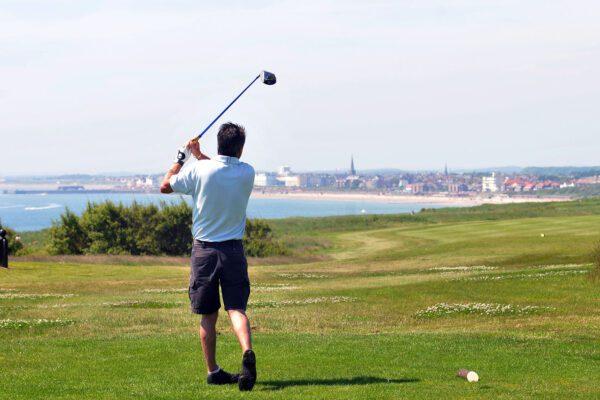132 Bridlington Links Golfing Holidays East Yorkshire