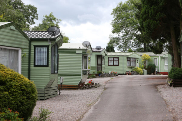 static caravans for sale at hall more, silverdale and arnside