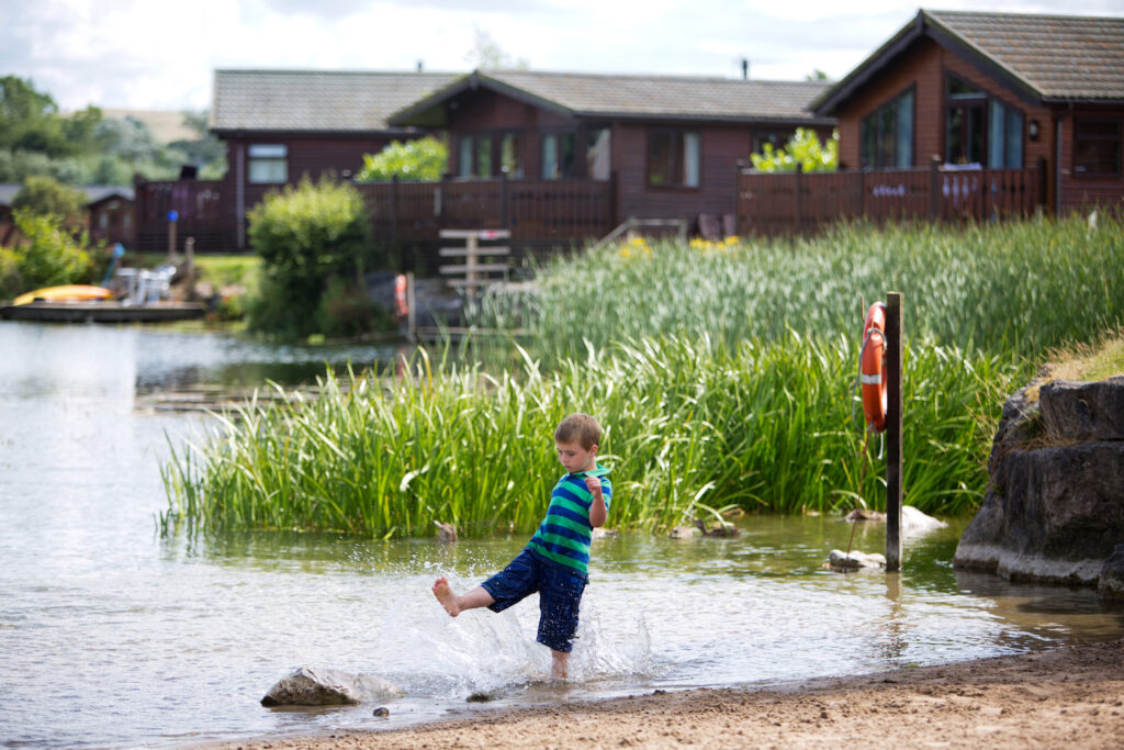 Holiday Park In The Lake District Holiday Homes Holiday Lodges South Lakeland Leisure Village