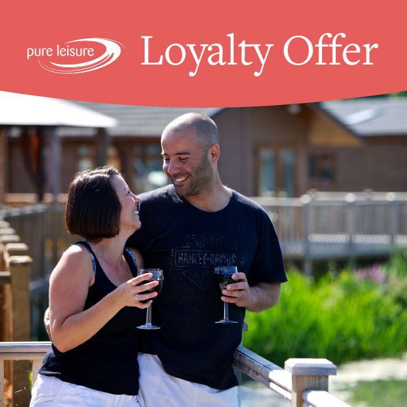 Customer Loyalty Offer