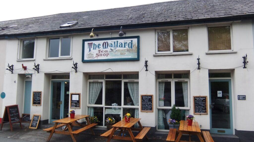 Mallard Tea Shop
