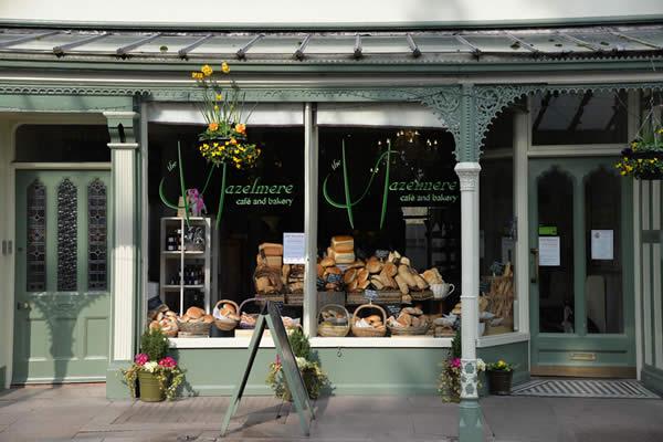 Hazlemere Cafe