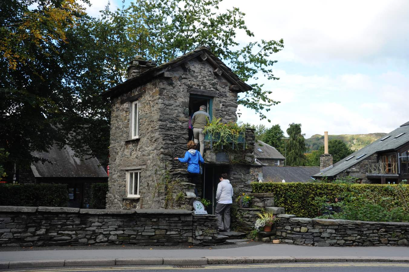 Whole Towns For Sale 10 Of The Most Picturesque Towns Amp Villages In Cumbria And