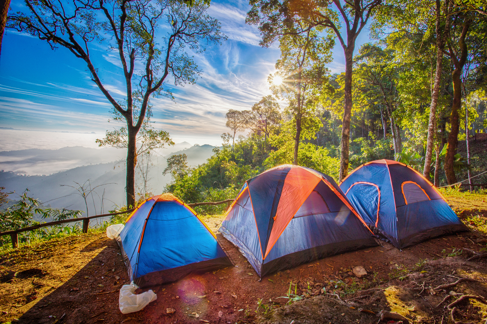 How to Plan an Eco Friendly Camping Trip   Pure Leisure
