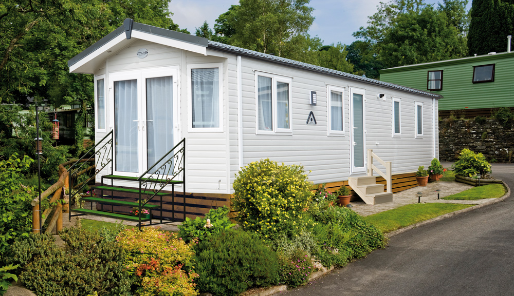 Lincolnshire Holiday & Caravan Park | Pure Leisure