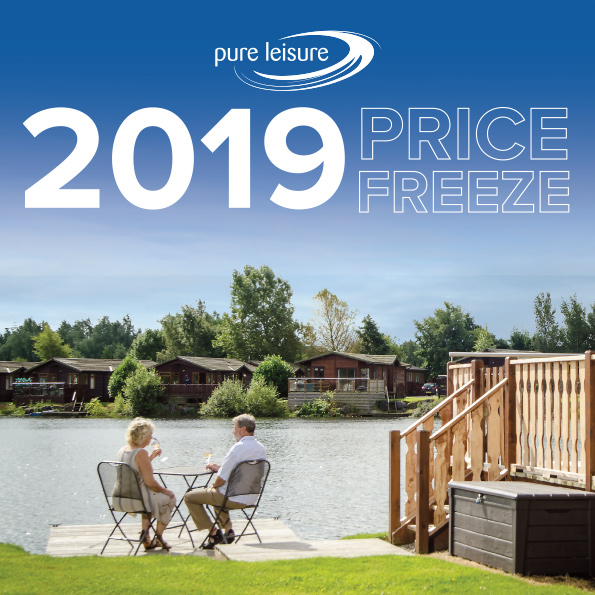 2019 Price Freeze