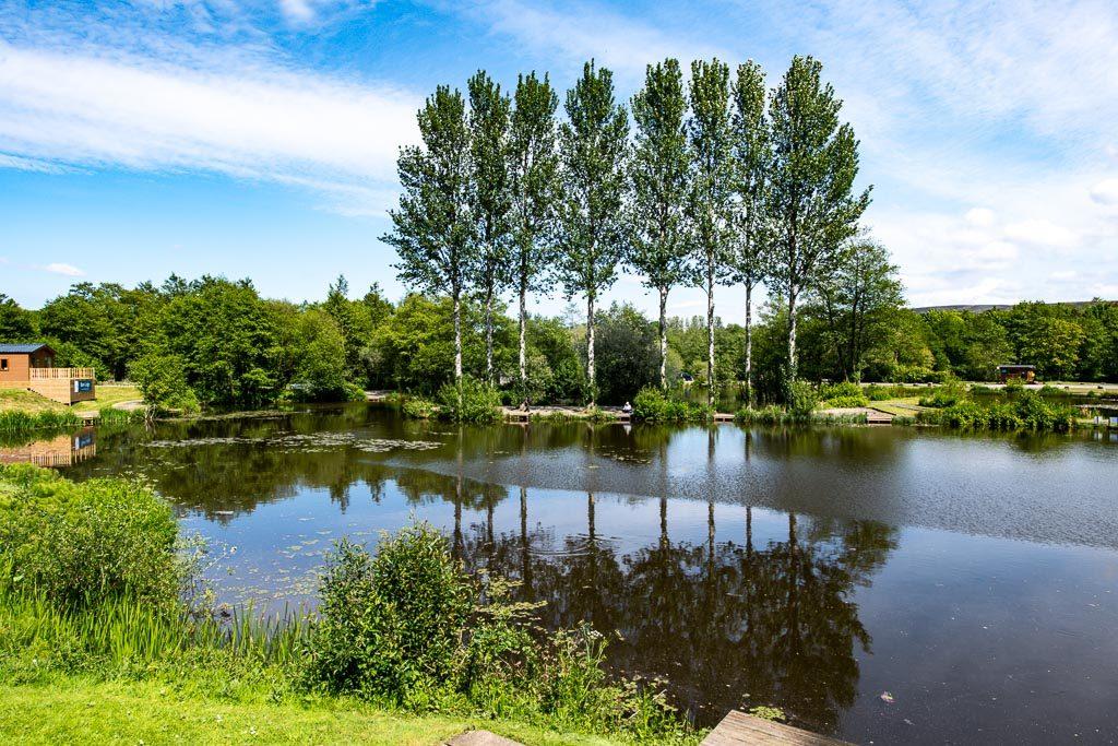 Bowland Lakes