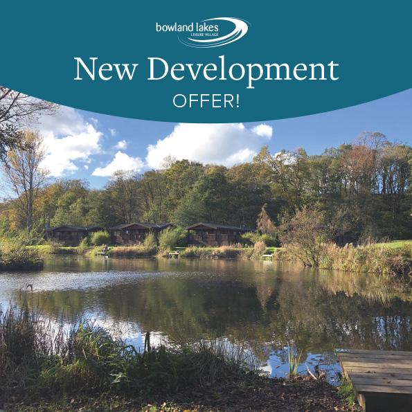 New Development Offer