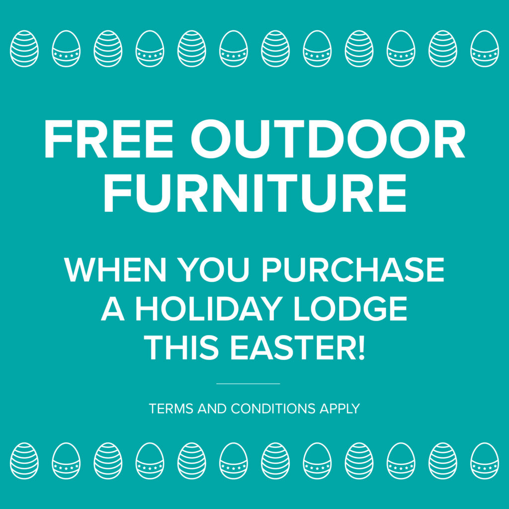 Free Outdoor Furniture!