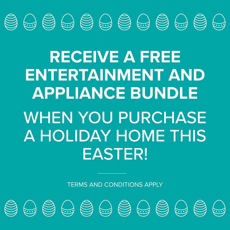 Receive a Free Entertainment & Appliance Bundle