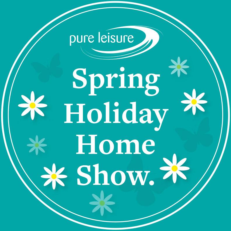 Spring Holiday Home Show
