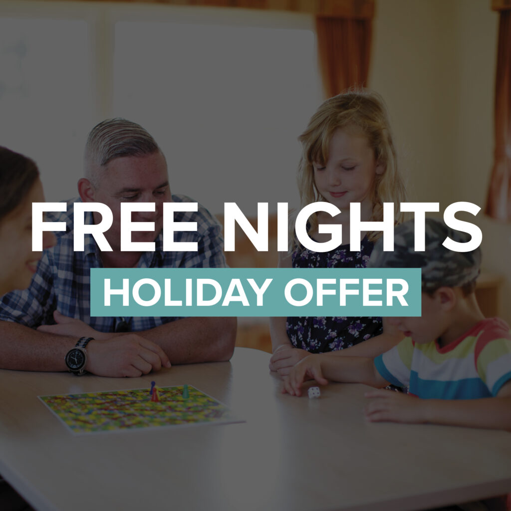 FREE Nights Holiday Offer