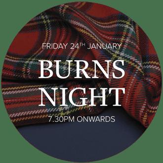 bridlington burns night