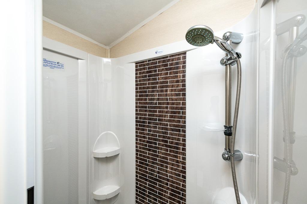 Capenwray 20 Shower Room