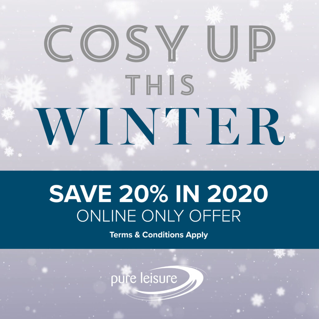 Save 20% in 2020