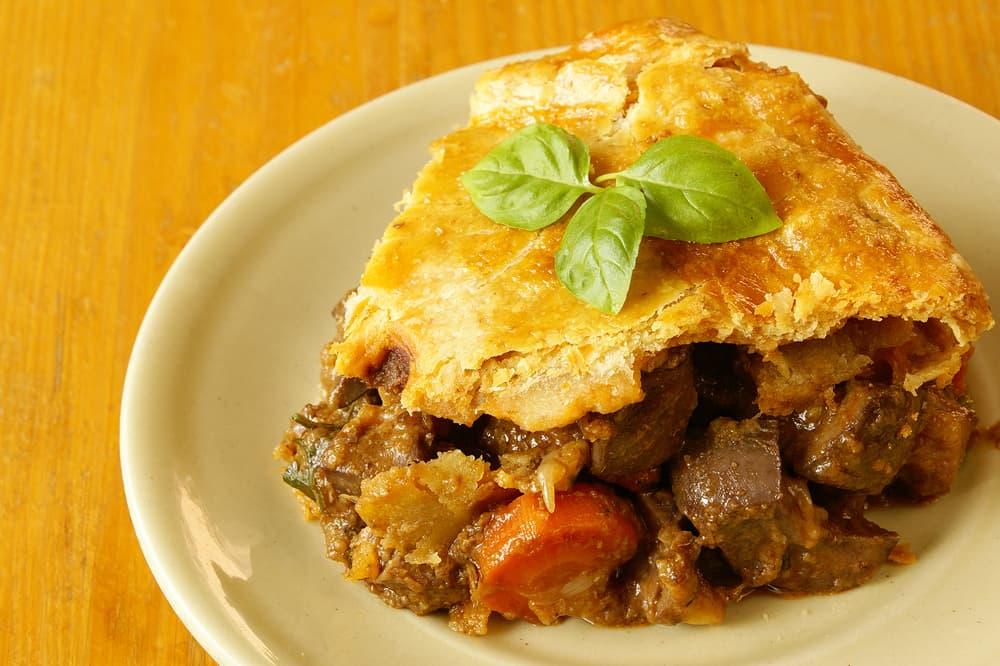 Hearty Cumbrian Recipes