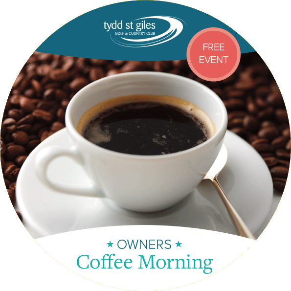 Owners Coffee Morning