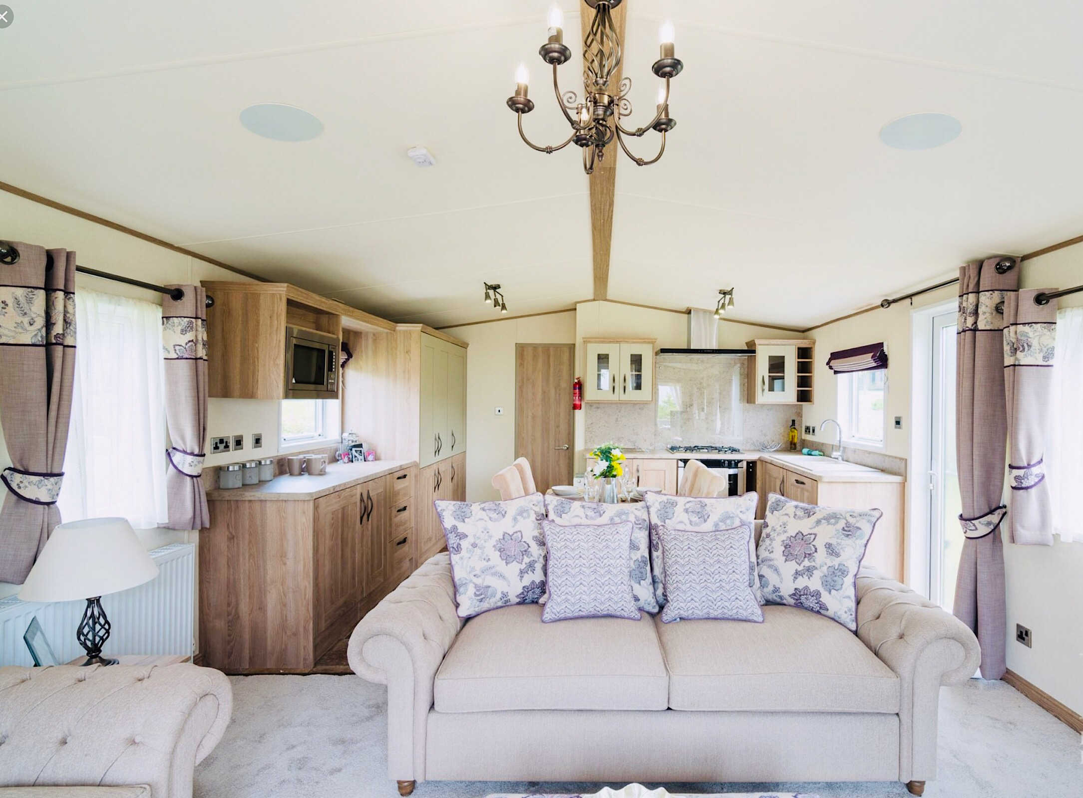 Abi Beaumont Holiday Home