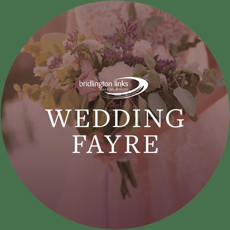 bridlington wedding fayre