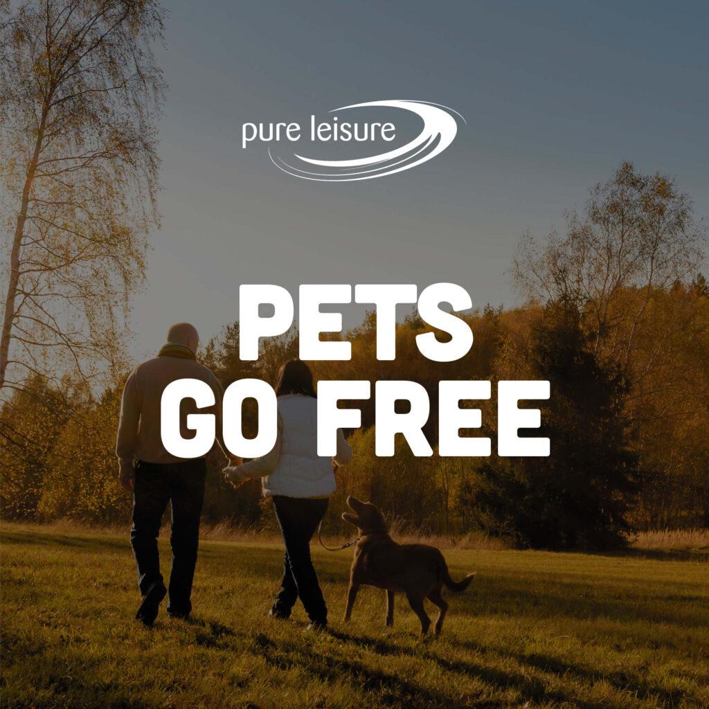 Pets Go Free