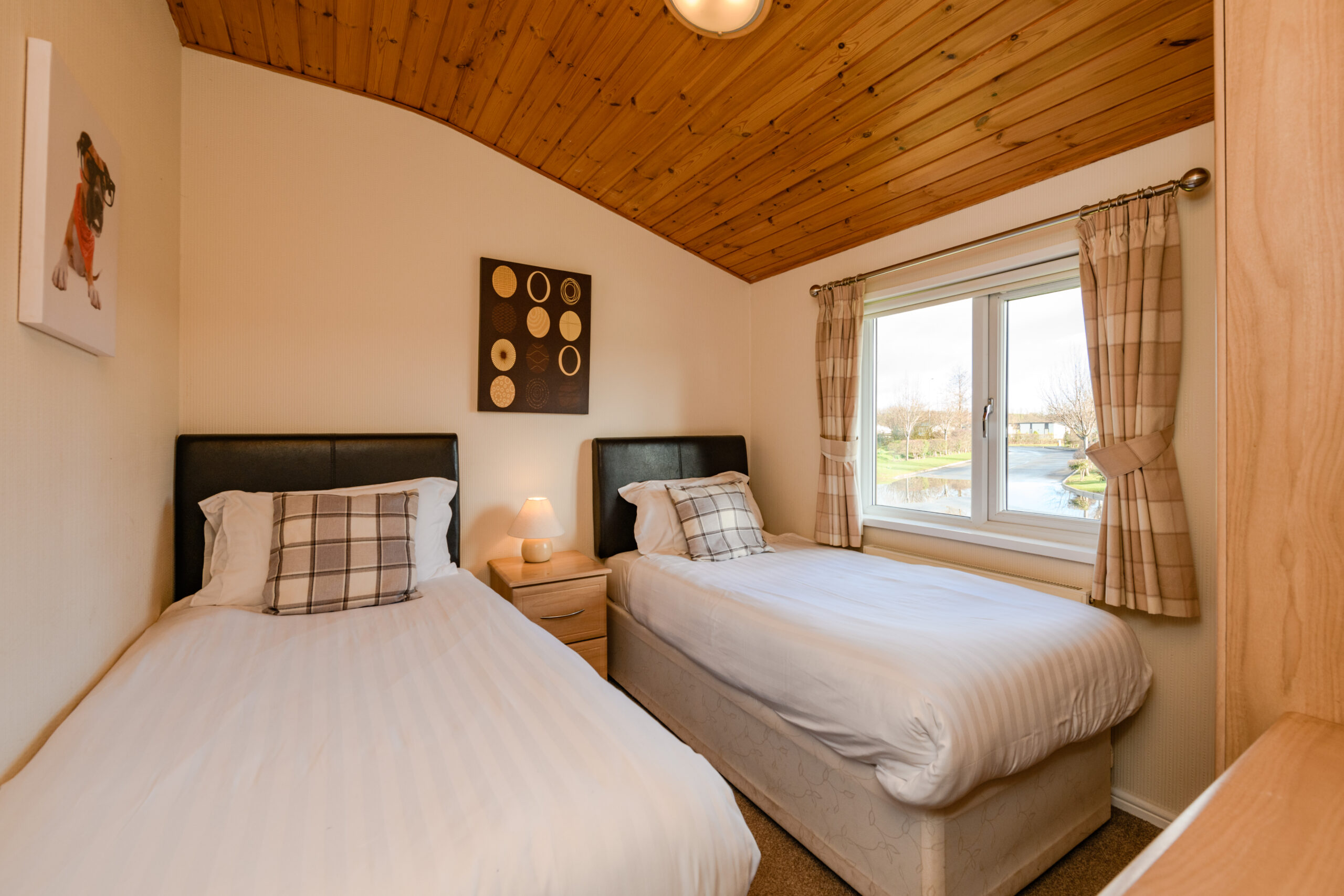 Borwick Heights 15 Lodge