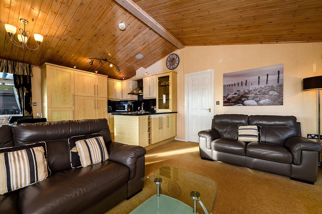 Borwick Heights 4 Lodge