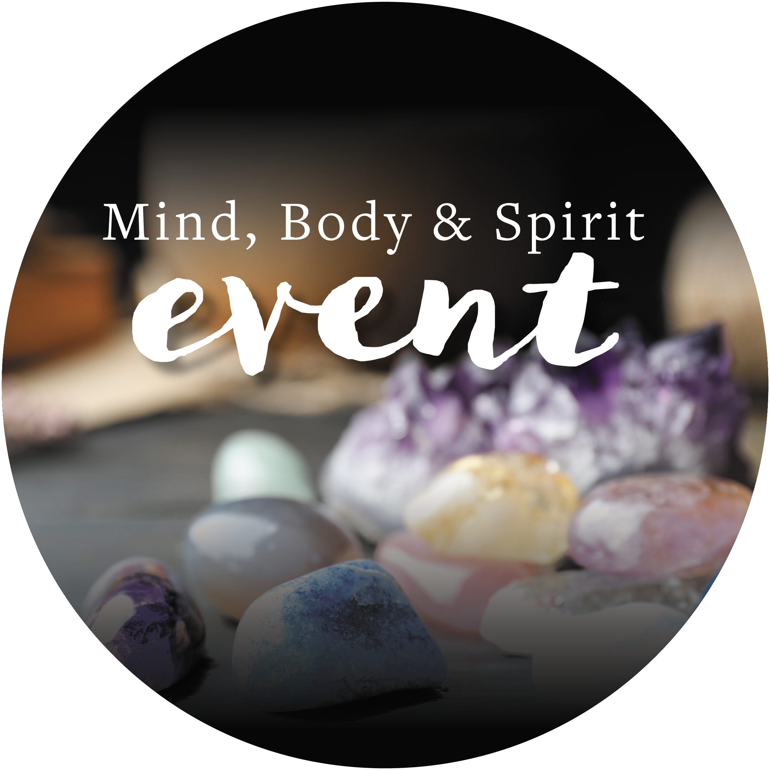 Mind, Body and Spirit Event