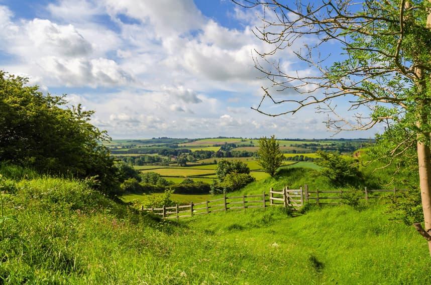 Walks in Lincolnshire