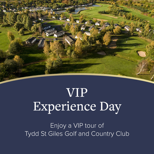 VIP Experience Day