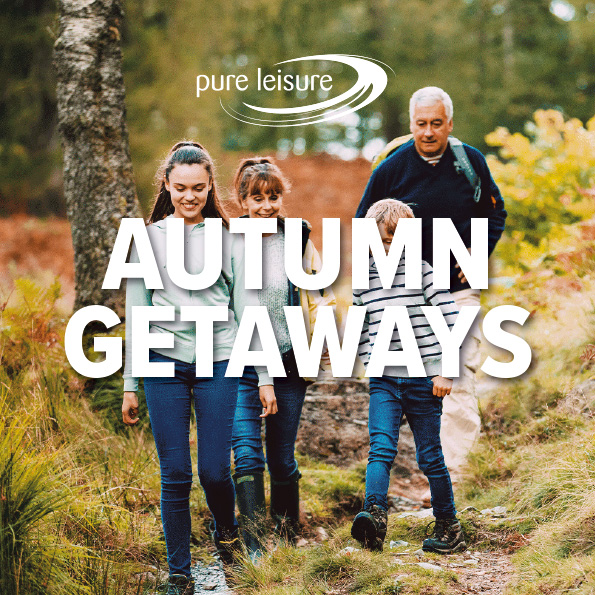 Autumn Getaways