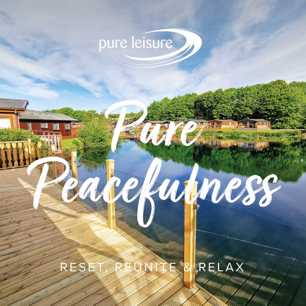 Pure Peacefulness