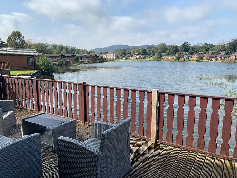 Gressingham 8 Lodge View