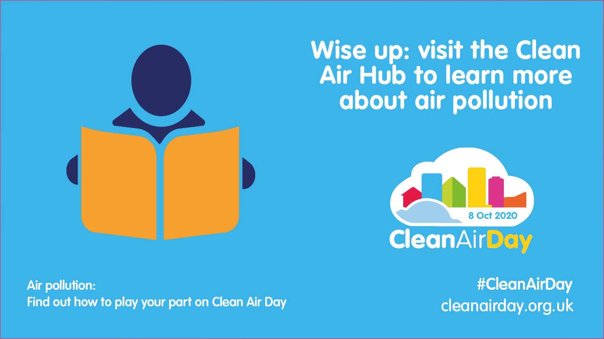 International Clean Air Day