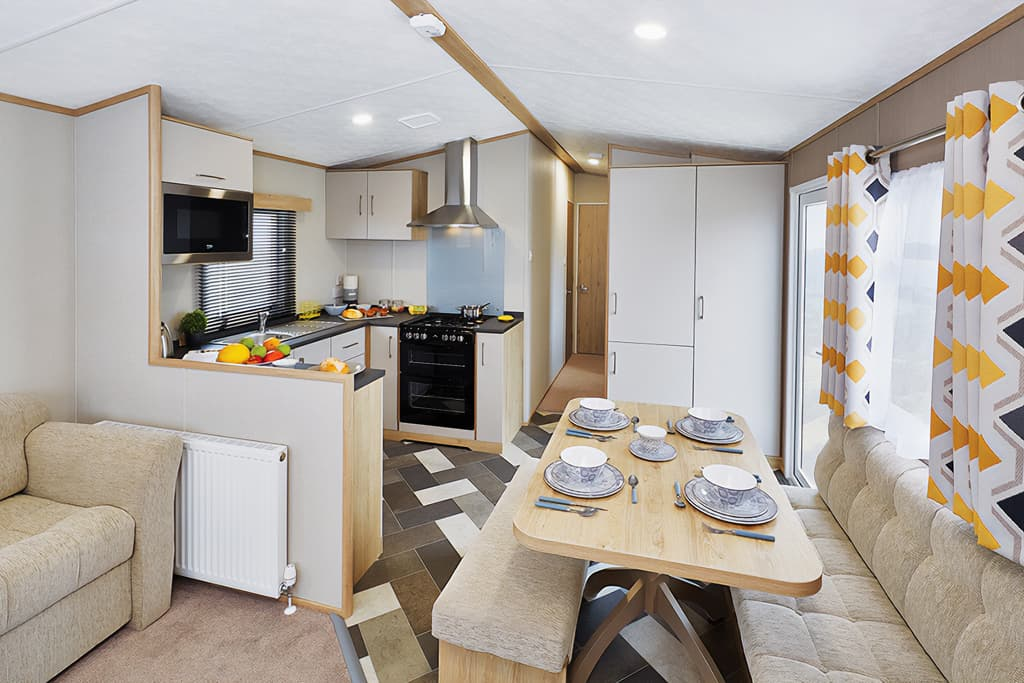 Carnaby Ashdale Holiday Home